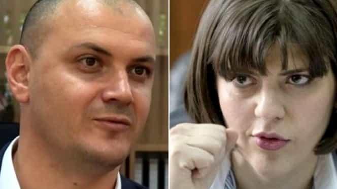 Laura Codruța Koveși are dosar penal. Sebastian Ghiță a făcut autodenunțul la DNA