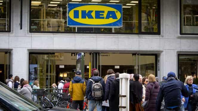 IKEA, apel pentru cumpărători. Clienții sunt rugați să returneze o cană de voiaj care poate transmite substanțe chimice