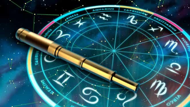 Horoscop 4 octombrie. Una dintre zodii s-ar putea lăsa ajutată de un admirator
