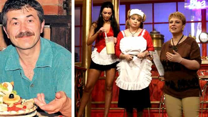 Îl mai ţii minte pe bucătarul lui Teo?! Ce s-a ales de Petrişor şi cum arată acum, la 7 ani după ce s-a retras de la TV