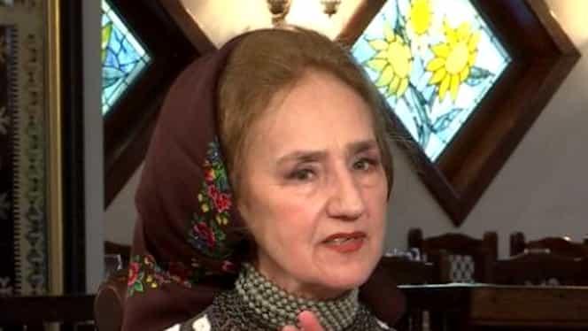 """Sofia Vicoveanca, atac dur la adresa celor care au răspândit zvonul că s-ar afla în stare gravă din cauza coronavirusului: """"Niște jigodii"""""""