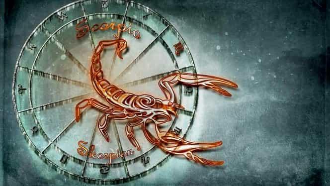 Sfatul Zilei de joi, 26 septembrie. Scorpionii primesc vești bune