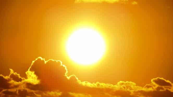 Vremea în București joi 20 septembrie. Căldură mare, mon cher!