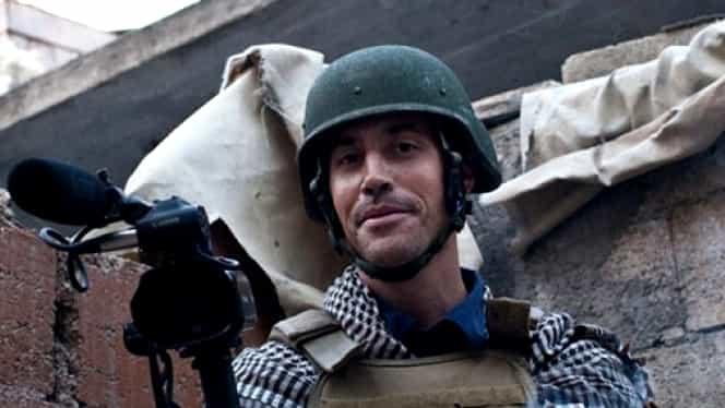 Jurnalist american, decapitat în Irak din răzbunare!