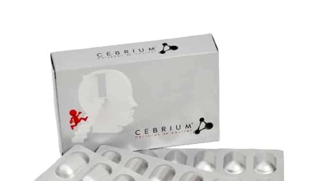 Cine sunt persoanele care au nevoie de Cebrium
