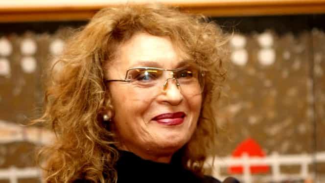 Angela Similea, război pe averea lui Victor Surdu. Cu cine se luptă acum artista