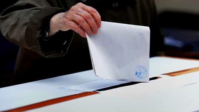 Prezența la vot, ora 11.30: câți oameni au votat până la ora 10.00, la referendumul pentru familie