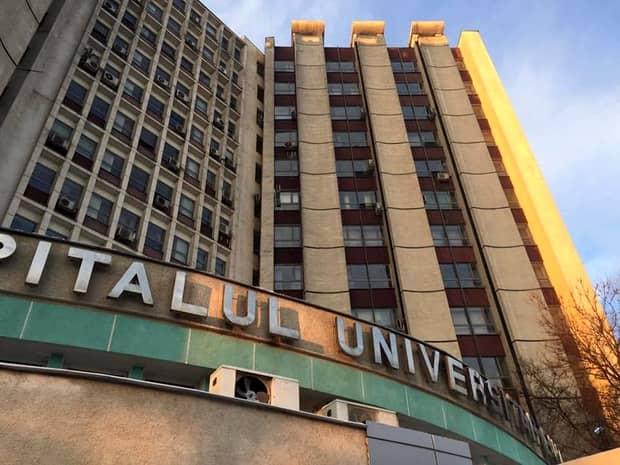Heliport pentru Spitalul Universitar de Urgență București! Cât costă investiția și de când devine practicabilă