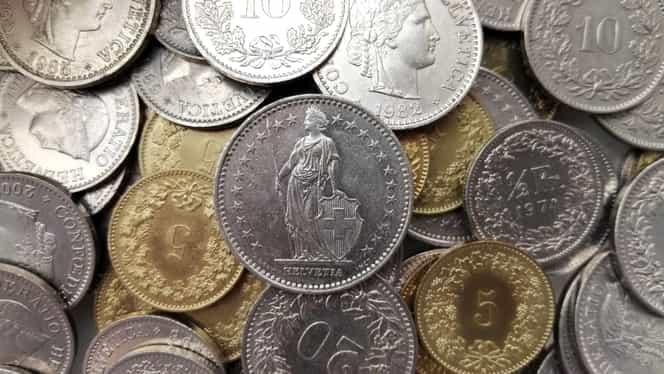 Curs valutar BNR, azi 22 ianuarie 2020. Valorile principalelor monede ale lumii – UPDATE