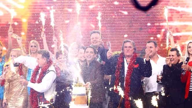 Dan Negru, lider detaşat de Revelion! A fost dezastru pentru ProTV