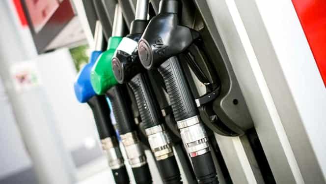 Vești proaste pentru șoferi! Motorina și benzina s-au scumpit  cu 1,3 procente