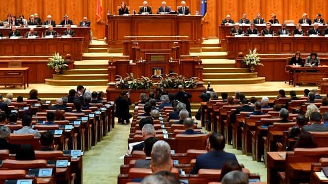 Proiect de lege: Condamnaţii pentru corupţie, detenţie la domiciliu sau de weekend!