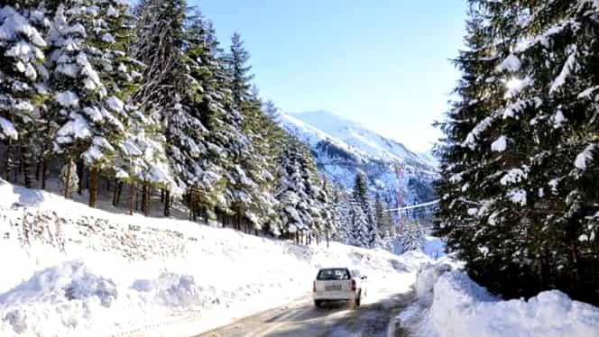 Atenționare ANM: meteorologii anunță un val de aer polar peste România