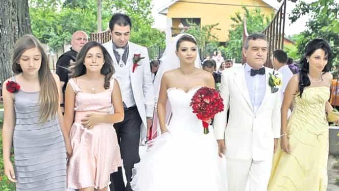 """Tradiții și obiceiuri la nunțile machedonilor. Aceste lucruri vor fi """"sfinte"""" la nunta Teodorei Becali"""