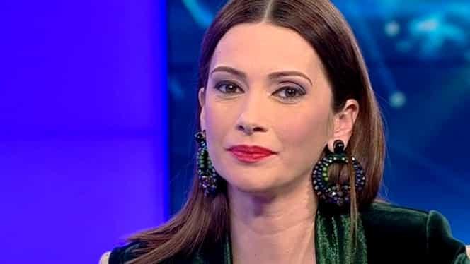 Andreea Berecleanu și-a găsit un nou job. Vedeta va lucra alături de soţul său, medicul Constantin Stan