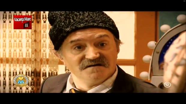 Cum arată acum Mitică de la Vacanța Mare. Ce face actorul Emil Rădinoiu după ce a dispărut din lumina reflectoarelor