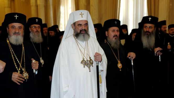 Patriarhia Română, reacție după eșecul referendumului