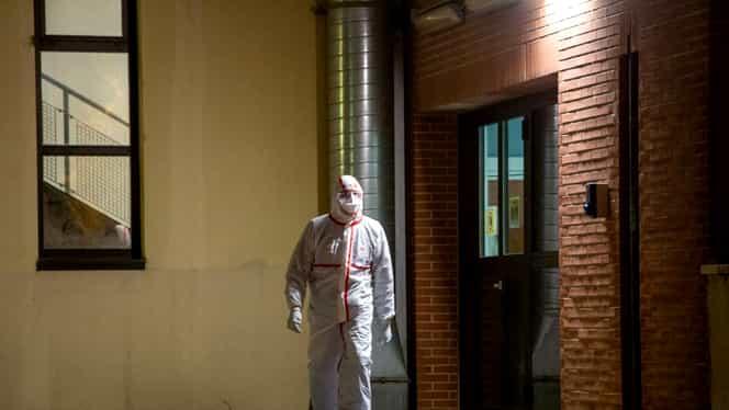 """Declarația italianului infectat cu coronavirus: """"Nu mai am febră. Am fost la Craiova, dar nu m-am îmbolnăvit acolo"""""""