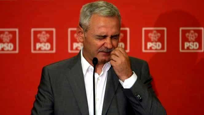 Ultimele detalii legate de starea de sănătate a lui Liviu Dragnea! Fostul președinte PSD a suferit un accident de muncă în penitenciar