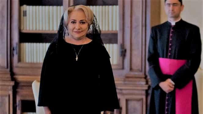 Viorica Dăncilă, în doliu! A murit mătușa fostului premier