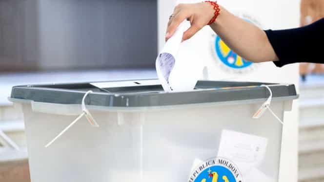 Află care este este secția ta de votare, unde poți vota la Alegeri Prezidențiale 2019