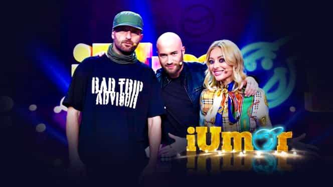 Când începe sezonul 7 al emisiunii iUmor, transmisă de Antena 1