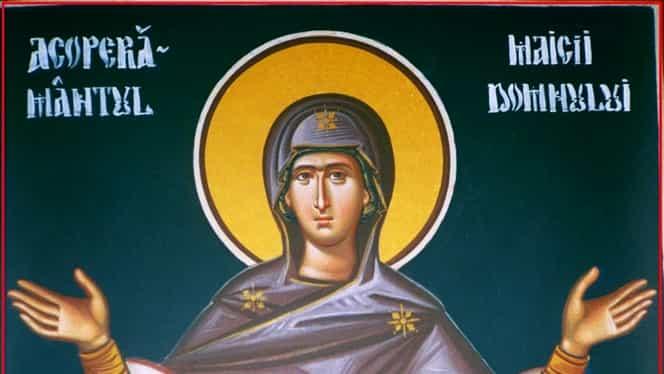 Calendar ortodox 31 decembrie. Credincioşii o pomenesc pe Melania Romana
