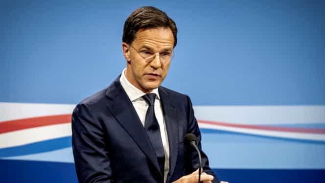 Guvernul olandez nu plasează țara în carantină! Ce modalitate au ales pentru lupta împotriva coronavirusului