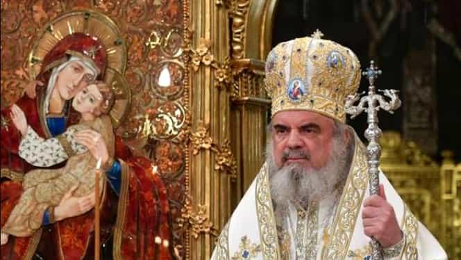 """Mesajul Patriarhului Daniel pentru români: """"Catedrala Mântuirii Neamului, un vis împlinit"""""""