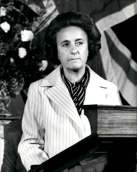 Elena Ceaușescu, monstru printre angajați! Elena Ceaușescu