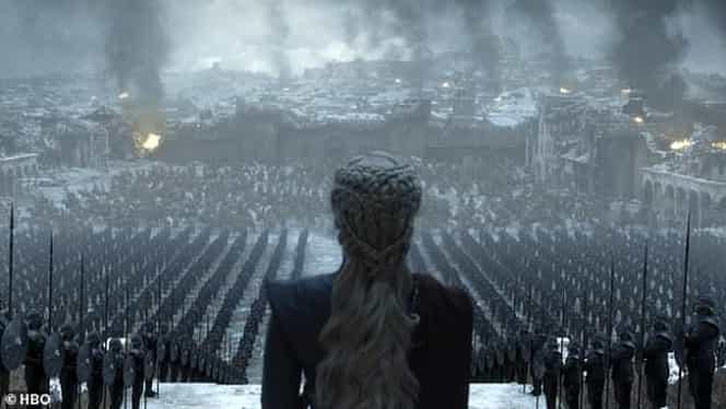 """Fanii """"Game of Thrones"""" s-au săturat! Au făcut petiție pentru un nou final de serial"""
