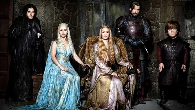 Primul trailer oficial al ultimului sezon Game of Thrones. Detaliul subtil care anunță cum se va termina serialul