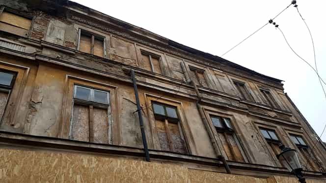 FOTO. Cum arată azi Hotel Concordia, clădirea în care s-a semnat Unirea Principatelor, acum 160 de ani