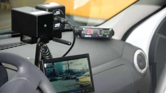Lovitură pentru toți șoferii. Aparatele radar ale Poliției Române nu vor mai fi semnalizate