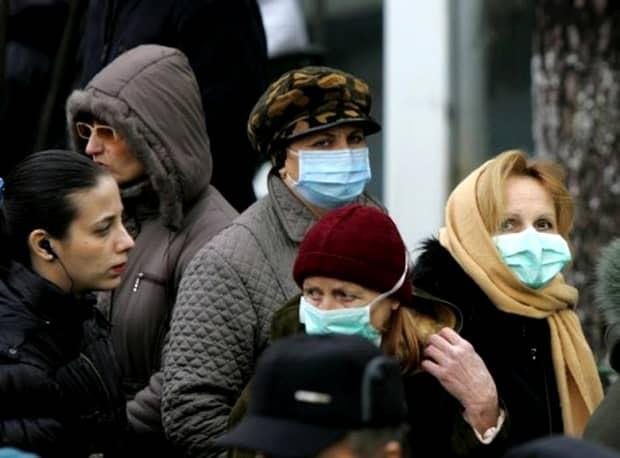 Sorina Pintea, recomandări pentru populaţie, după ce s-a declarat epidemie de gripă în România