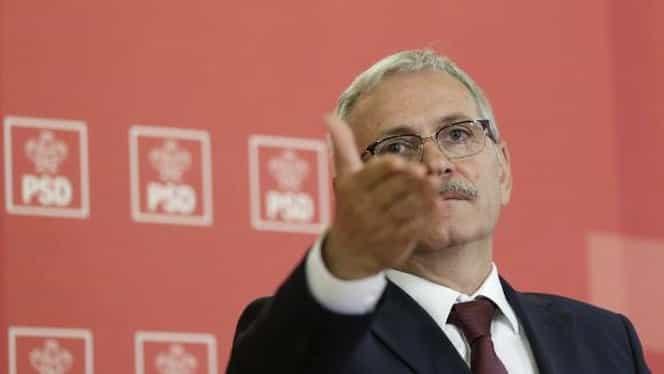 Liviu Dragnea va ajunge la operație! Ce spune Codrin Ștefănescu despre starea liderului PSD