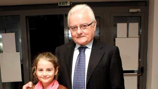 Fiica lui Irinel Columbeanu, atacată dur pe Internet! Vezi cum a răspuns Irinuca!