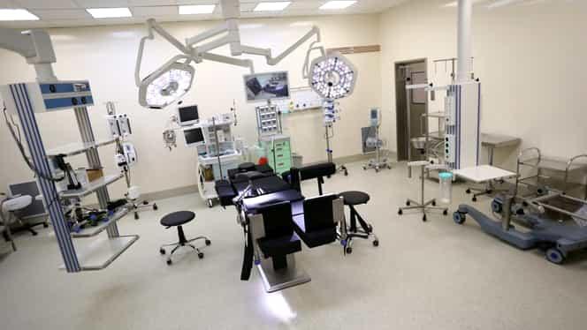Verificări la Spitalul Pantelimon după ce o femeie cu simptome de gripă a murit. Testul a ieșit negativ. Raed Arafat exclude coronavirusul