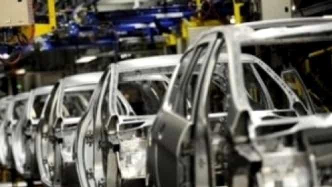 Un alt mare constructor auto vrea să vină în România!