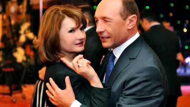 Întotdeauna a atras atenția datorită timidității sale. Era o prezență fină, alături de un soț mai zbuciumat.