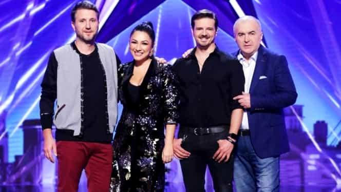Românii au Talent, ediţia din 13 martie 2020. S-a anunţat încă un golden buzz LIVE VIDEO- UPDATE