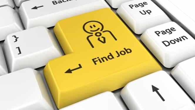 Locuri de muncă, în România! În ce domenii se caută angajați. Situația în luna martie