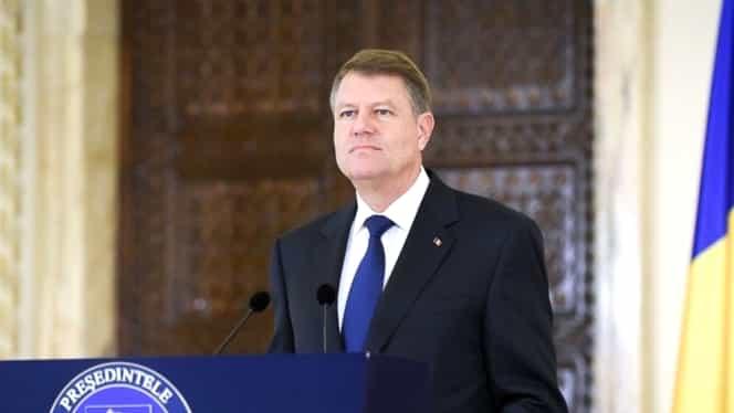 Poziţia oficială a României în cazul bombardamentelor din Siria! Declaraţia preşedintelui Iohannis!