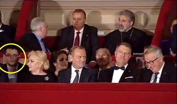 Victor Dăncilă este fiul premierului Viorica Dăncilă