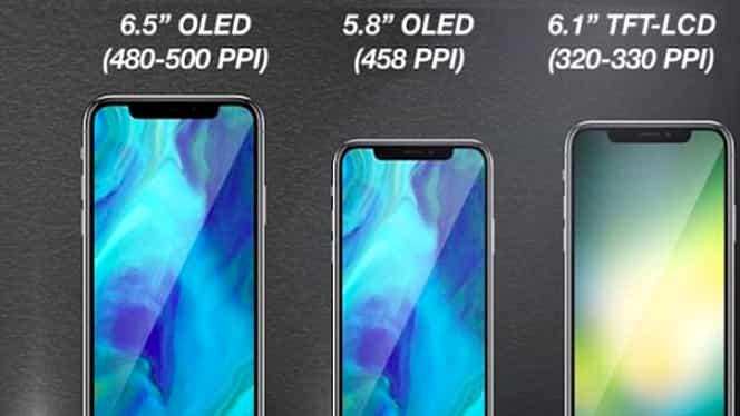 Când apare noul iPhone. Versiunea X Plus va fi cea mai mare de până acum!