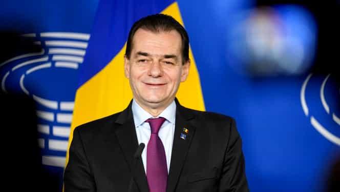 """Ludovic Orban îl propune pe Nelu Tătaru ca nou Ministru al Sănătății: """"Este în prima linie în lupta cu coronavirusul!"""". VIDEO"""