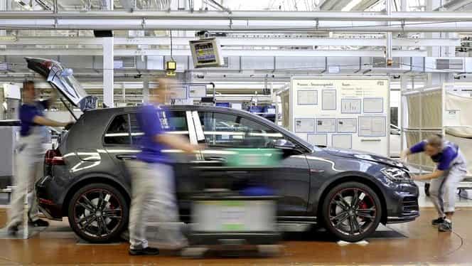 Orașul Arad revine în cursa pentru găzduirea unei fabrici Volkswagen, după războiul Turciei cu kurzii