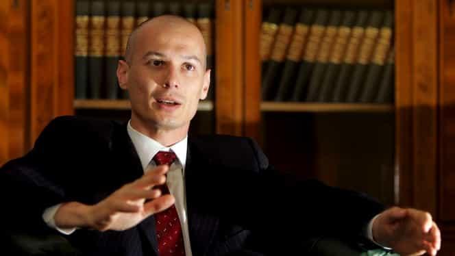 Bogdan Olteanu, condamnat la 7 ani de închisoare în dosarul numirii lui Liviu Mihaiu în funcția de guvernator al Deltei Dunării. Hotărârea nu este definitivă