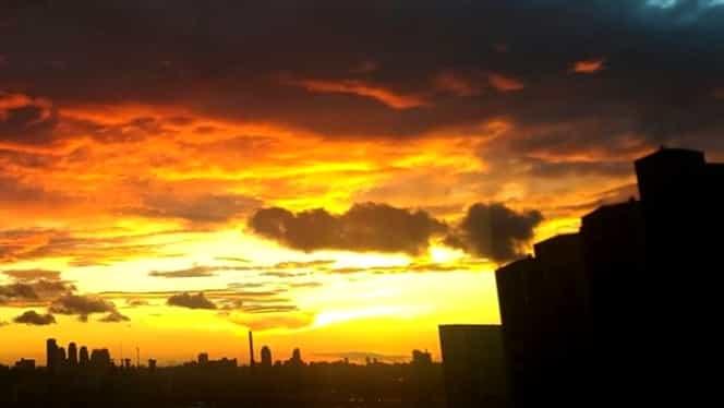 Prognoza meteo vineri 12 octombrie. Meteorologii anunță temperaturi neobișnuite în țară!