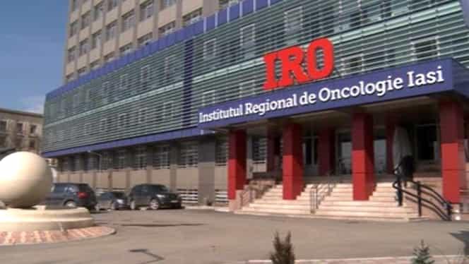 """Un medic din Iași, confirmat pozitiv cu COVID-19! """"I s-a interzis să revină la serviciu"""""""